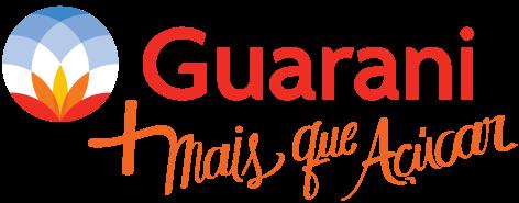 Logotipo Açúcar Guarani Novo