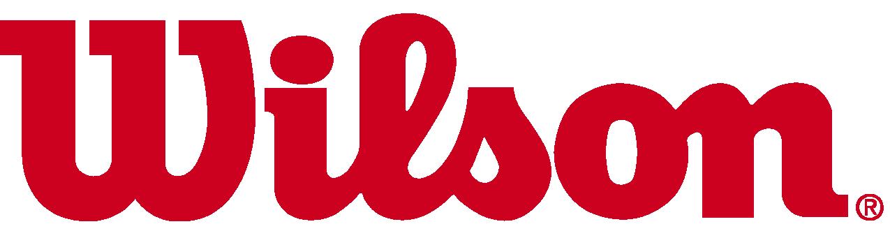 Logotipo Wilson Novo