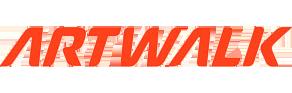 Logotipo Artwalk